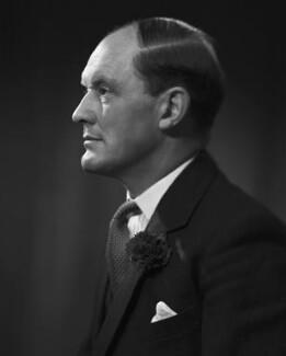 Sir (Francis) Brian Wyldbore-Smith, by Bassano Ltd - NPG x174943