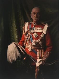 Sir (Henry) Evelyn Wood, by Olive Edis - NPG x8003