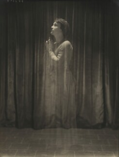 Fay Compton as Mary Rose, by Bertram Park - NPG x131934