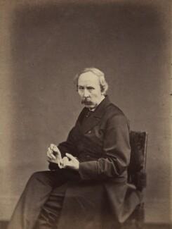 Joseph John Jenkins, by Cundall, Downes & Co - NPG Ax131894