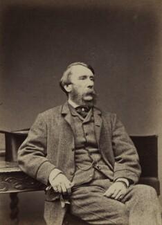 Joseph Nash, by Cundall, Downes & Co, or by  John Watkins - NPG Ax131901