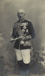 Prince Arthur, 1st Duke of Connaught and Strathearn, by W. & D. Downey - NPG x22381
