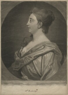 Mary Buckeridge (née Geering or Goring), probably by Charles Townley, probably after  Sir Godfrey Kneller, Bt - NPG D9292