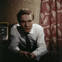 Adam Faith, by Tom Blau - NPG x131951