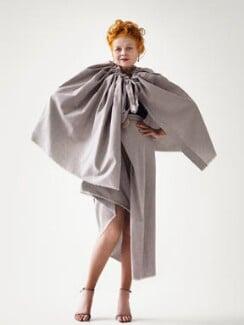Dame Vivienne Westwood, by Bryan Adams - NPG x131986
