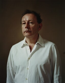 Sir (John) Michael Boyd, by Joss McKinley, 20 March 2007 - NPG x132085 - © Joss McKinley