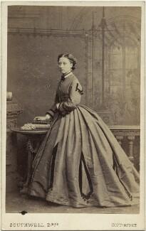 Princess Louise Caroline Alberta, Duchess of Argyll, by Southwell Brothers - NPG x15572