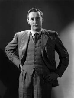 Sir Stephen Lewis Edmonstone Hastings, by Bassano Ltd - NPG x71847