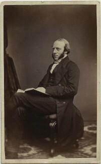 Benjamin Gibbons, by Frederick Whitlock - NPG Ax47011