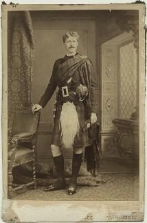 Arthur Henry Wyndham Gordon-Moore, by Maull & Fox - NPG x36128
