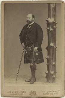 King Edward VII, by W. & D. Downey - NPG x127208