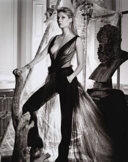 Gwyneth Paltrow, by Michael Thompson - NPG x132127