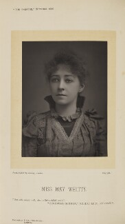 actress dame may whitty