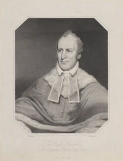 Sir Edward Hyde East, 1st Bt, by George B. Black, after  George Chinnery - NPG D9322