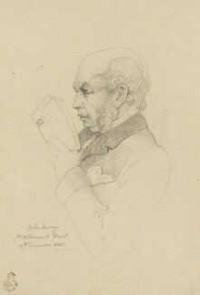 John Murray, by Sir George Scharf - NPG 4053(7)