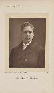 William Terriss (William Charles James Lewin), by Alfred Ellis - NPG Ax28877