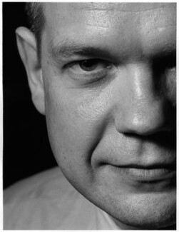 William Hague, by Patrick Jackson - NPG x88352
