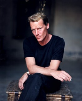 Iain Glen, by Ben Murphy - NPG x88072