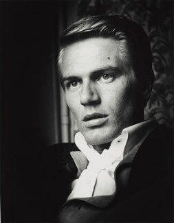 Adam Faith, by Ian Wright - NPG x132240