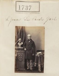 Sir Charles Yorke, by Camille Silvy - NPG Ax51128