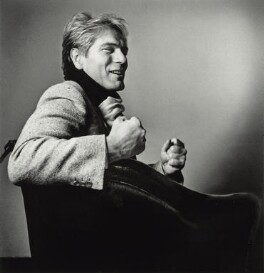 Adam Faith, by Max Adelman - NPG x132265