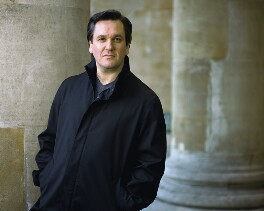 Sir Antonio Pappano, by Sheila Rock - NPG x132271