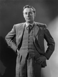 Sir Stephen Lewis Edmonstone Hastings, by Bassano Ltd - NPG x71848