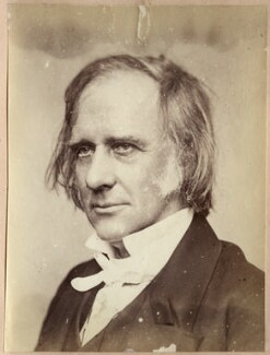 Thomas Guthrie, by Unknown photographer - NPG Ax21895