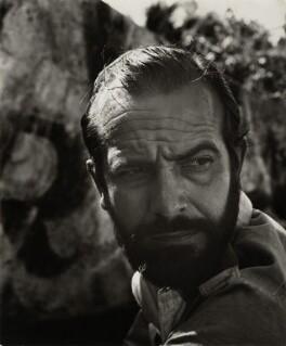 Alberto Korda (Alberto Díaz Gutiérrez), by Ida Kar - NPG x132303