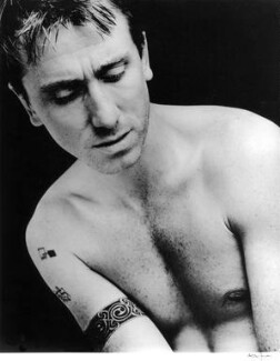 Tim Roth, by Alistair Morrison - NPG x76974