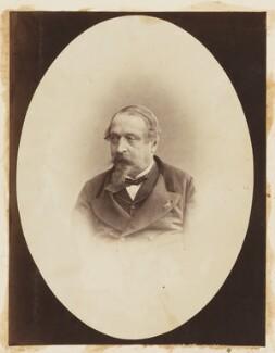 Napoléon III, Emperor of France, by London Stereoscopic & Photographic Company - NPG Ax7266