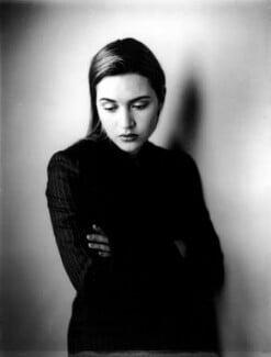 Kate Winslet, by Lorenzo Agius - NPG x87773