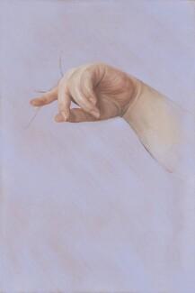 Camila Batmanghelidjh, by Dean Marsh, 2008 - NPG 6861 - © Dean Marsh / National Portrait Gallery, London