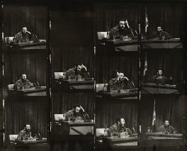 Fidel Castro Ruz, by Ida Kar, 1964 - NPG x132352 - © National Portrait Gallery, London