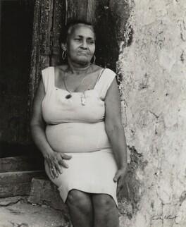 'Matriarch', by Ida Kar - NPG x132355