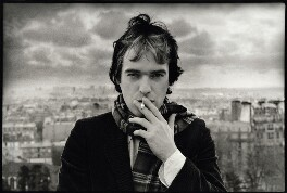 Martin Amis, by Angela Gorgas, 1979 - NPG x133007 - © Angela Gorgas