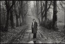Martin Amis, by Angela Gorgas, 1977 - NPG x133009 - © Angela Gorgas