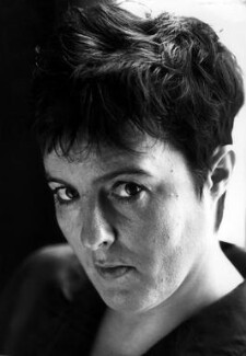 Dame Carol Ann Duffy, by Sue Adler - NPG x132388