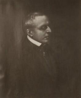 James Emilius Gascoyne-Cecil, Viscount Cranbourne, by William Henry Grove, after  Reuben Thomas William Sayers - NPG D34213