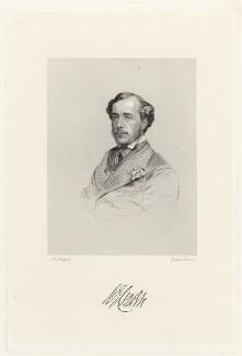 William George Craven, by Joseph Brown, after  Unknown artist - NPG D34222