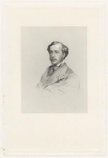 William George Craven, by Joseph Brown, after  Unknown artist - NPG D34223
