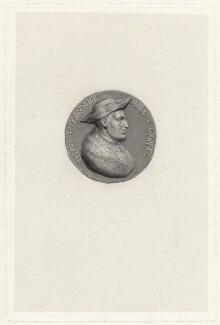 Thomas Cranmer, after Unknown artist - NPG D34235