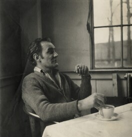 Trevor Howard (Trevor Wallace Howard-Smith), by Daniel Farson - NPG x22190