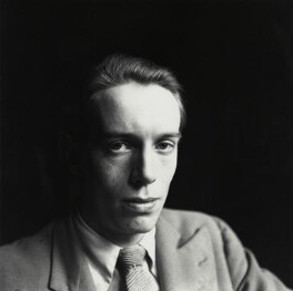 Kenneth Peacock Tynan, by Daniel Farson, 1950s - NPG x25197 - © estate of Daniel Farson / National Portrait Gallery, London