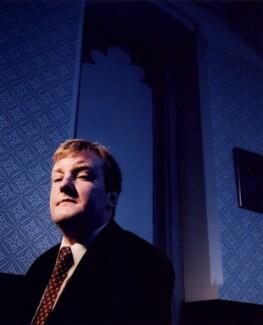 Charles Kennedy, by Geoff Wilson - NPG x88358