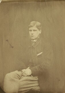 George Adolphus Storey, by Unknown photographer - NPG x32779