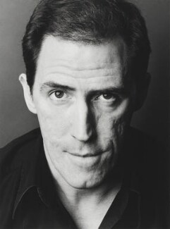 Rob Brydon, by Trevor Leighton - NPG x132445