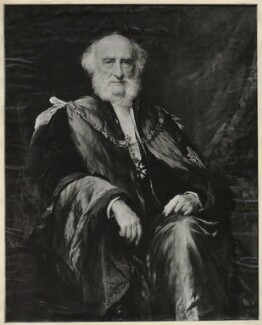 Sir Donald Currie, after Walter William Ouless - NPG D34436