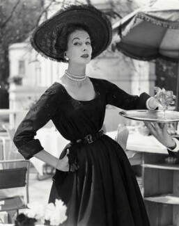 Barbara Goalen (Mrs Nigel Campbell), by John French - NPG x18511