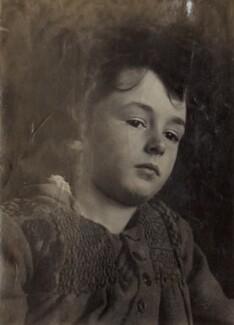 Leopold Hamilton Myers, by Eveleen Myers (née Tennant) - NPG Ax68405